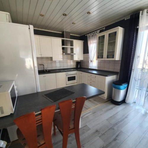 Apartman 1 (6+2)